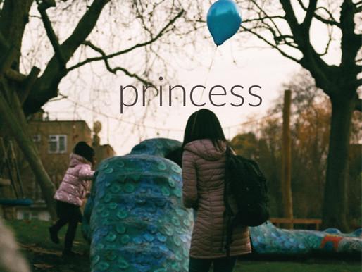 Princess short film review
