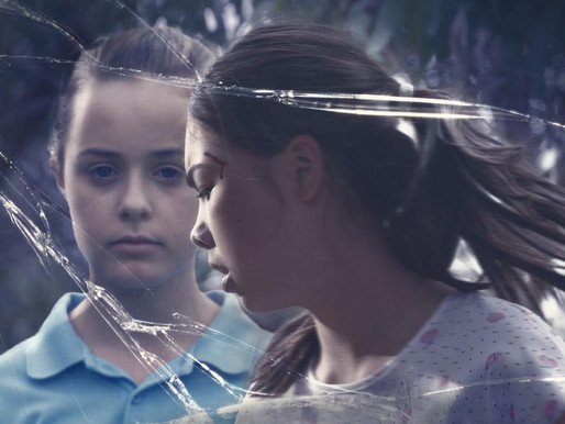 Bullied film review