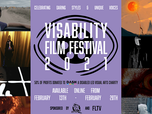Visability Film Festival 2021