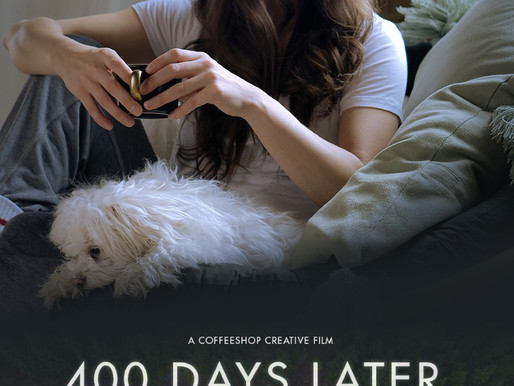 400 Days Later short film review