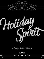 Holiday Spirit short film review
