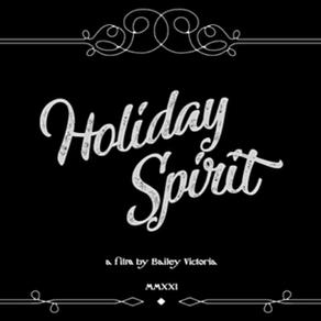 Holiday Spirit short film review
