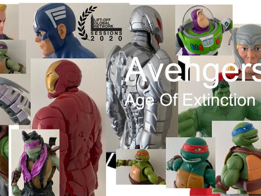 Avengers: Age of Extinction film review