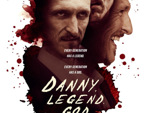 Danny. Legend. God. film review