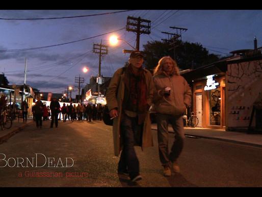 Born Dead film review
