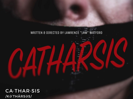 Catharsis short film review