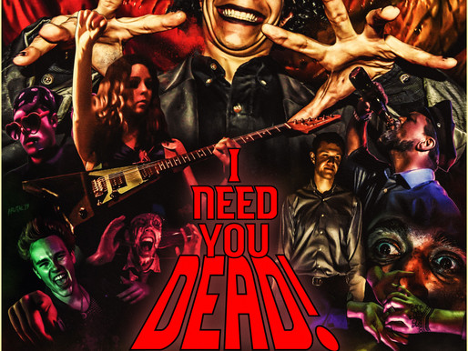 I Need You Dead! film review