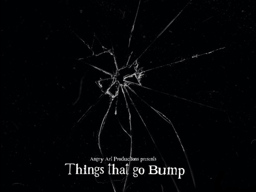 Things that go Bump short film review