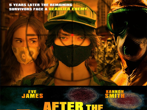 After the Pandemic film review
