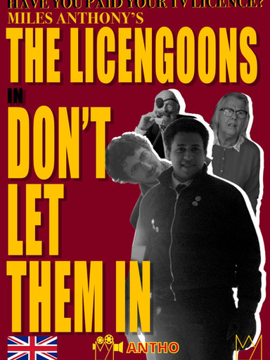 The Licengoons short film review