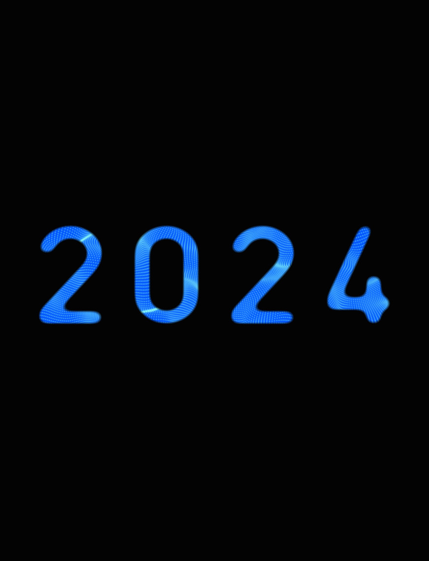 Poster for 2024 showing title.