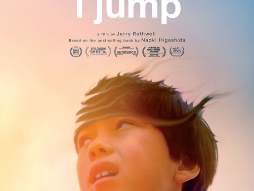 The Reason I Jump documentary review