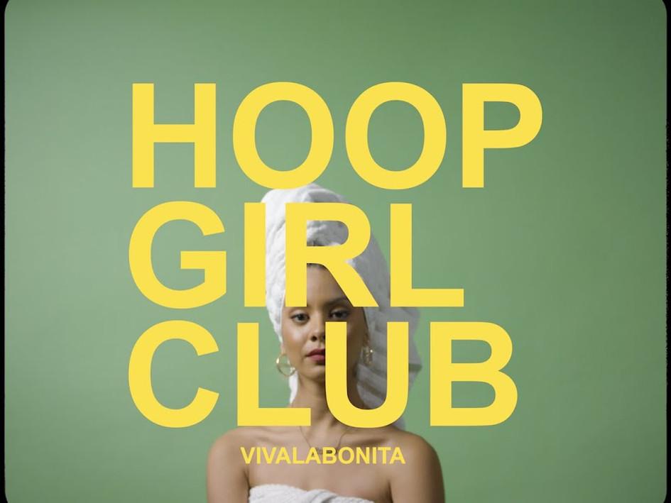 Hoop Girl Club