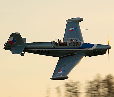 Zlin C-305