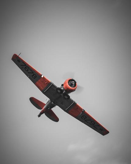 AT-6C Harvard
