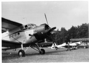 AN-2 Andula a Zlín Z-526 AFS