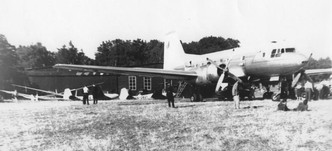 Iljušin IL-14 na LKTC