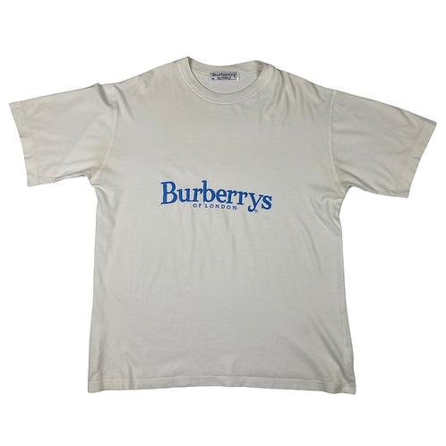 Vintage Burberrys Tee