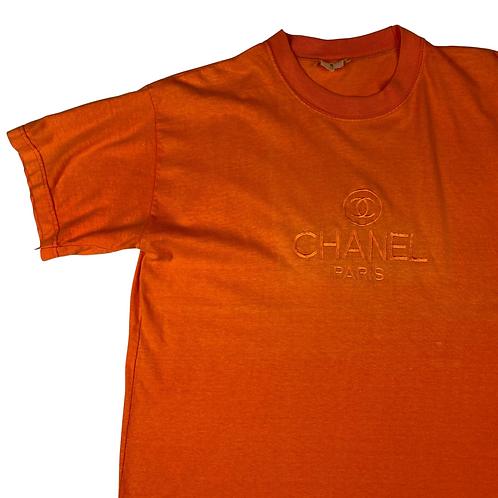 Bootleg Chanel Tee