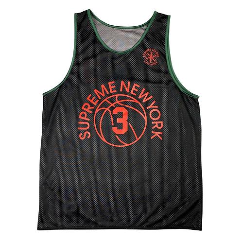 Supreme Mesh Vest