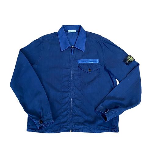 Stone Island Linen Jacket