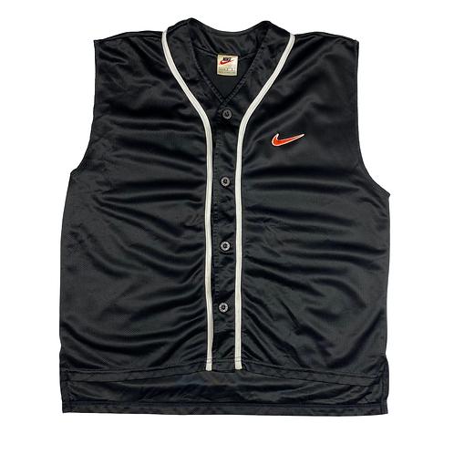 Vintage Nike Waistcoat