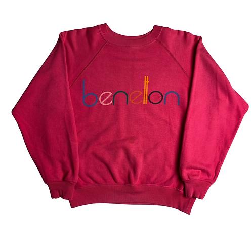 Vintage Benetton Sweatshirt