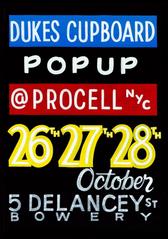 NYC POP UP