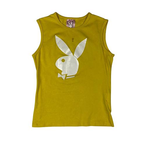 Vintage Playboy Vest Top