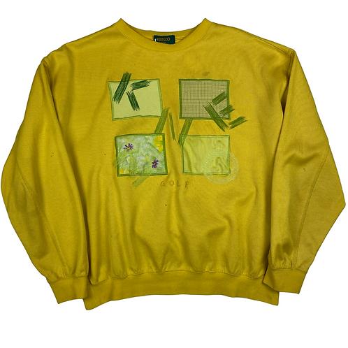 Vintage Kenzo Sweatshirt