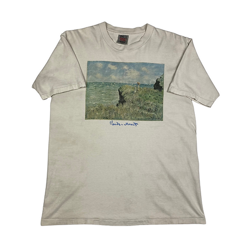 Vintage Monet T-shirt