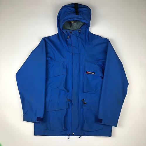 Vintage Berghaus Goretex Jacket