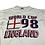 Thumbnail: Vintage 1998 England World Cup Tee