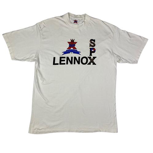 Vintage Lennox Lewis T-shirt