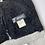 Thumbnail: Vintage Versace Shearling Jacket
