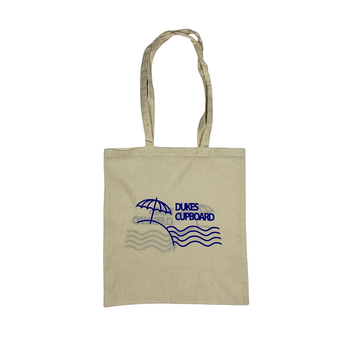 Dukes Cupboard Limited Edition Tote Bag