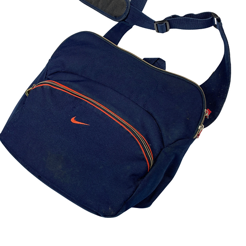 Vintage Nike Cross-Body Bag
