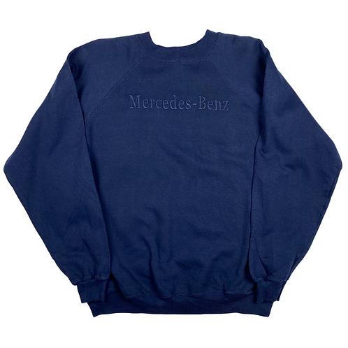 Vintage Mercedes Sweatshirt
