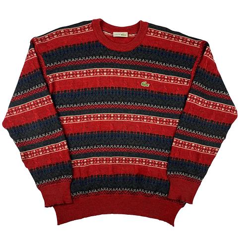 Vintage Lacoste Knit