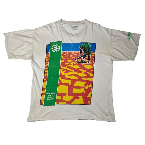 1992 Oxfam Tee