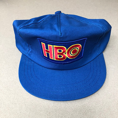 Vintage HBO SnapBack