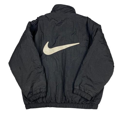 Vintage Nike Reversible Puffer