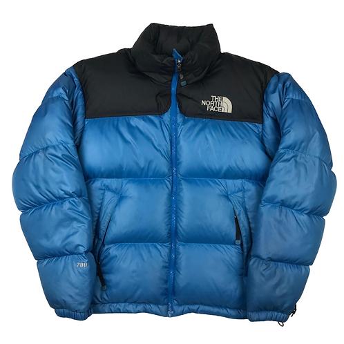 Vintage North Face Nuptse Jacket
