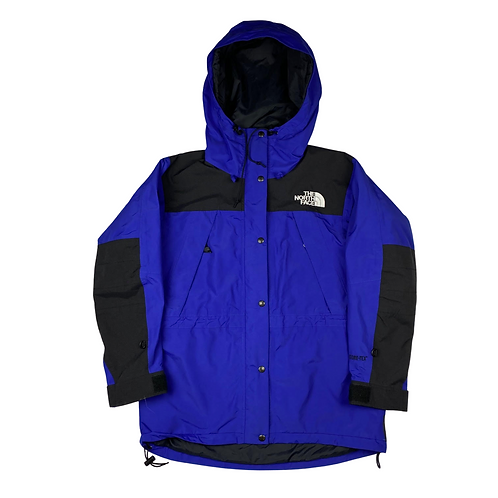 Vintage North Face Mountain Parka