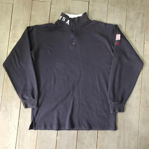 60079461f5f Vintage Ralph Lauren Quarter Zip
