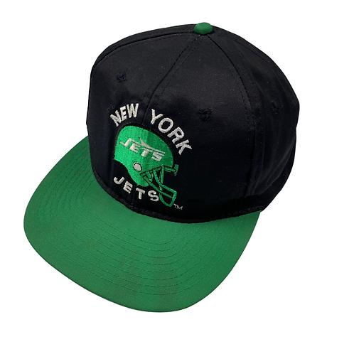 Vintage NY Jets SnapBack