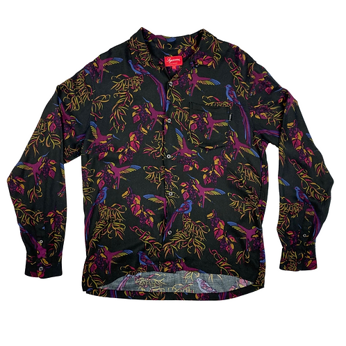 Supreme Rayon Shirt