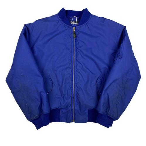 Vintage Ralph Lauren Bomber Jacket