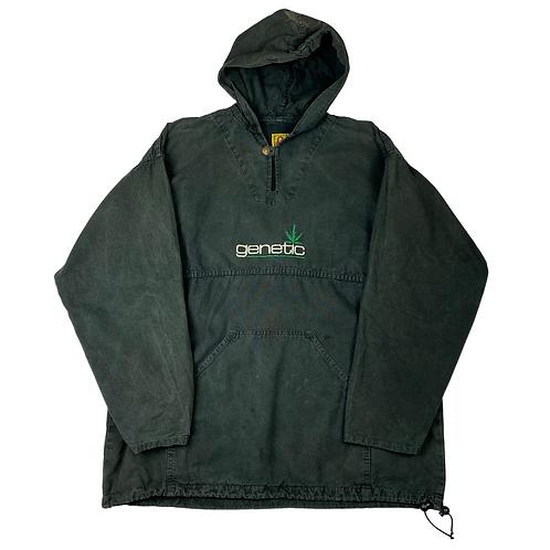 Vintage Genetic Pull Over Jacket