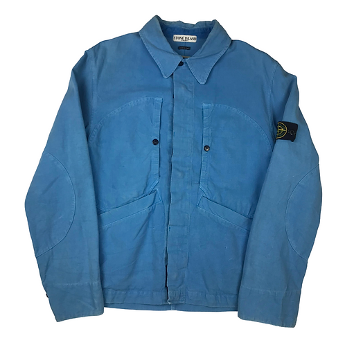 2004 Stone Island Linen Jacket